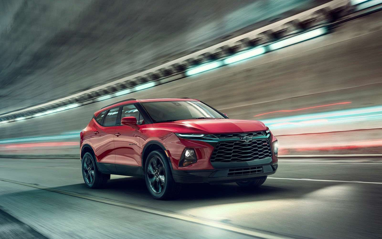 Новые Mazda 3, Ford Explorer, пикап Jeep идругие крутые премьеры Лос-Анджелеса— фото 926112