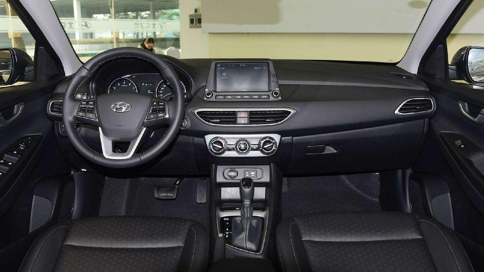 Выросла изСоляриса: Hyundai Celesta метит вбестселлеры— фото 724829