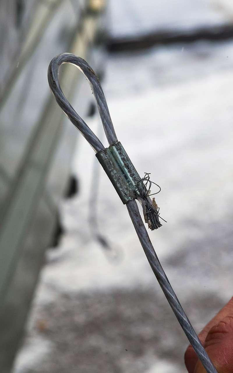 ГАЗель Бизнес против УАЗа Профи— фото 853938
