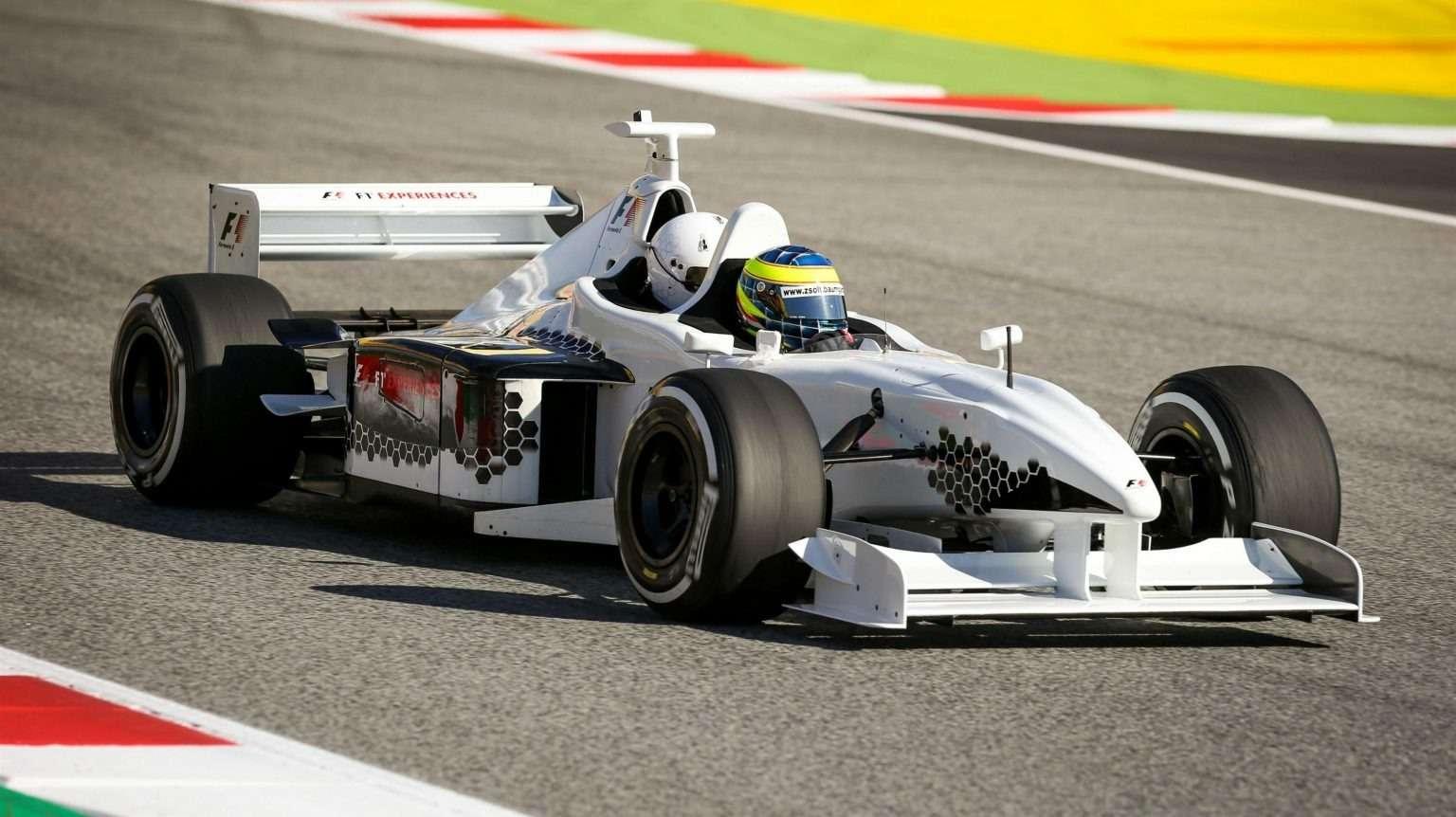 Формула 1, Гран-При Испании, Даниил Квят, Фернандо Алонсо, Льюис Хэмилтон, Себастьян Феттель