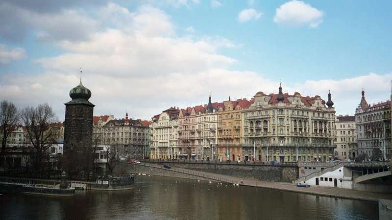 no_copyright_Prague-Views-Vltava-River