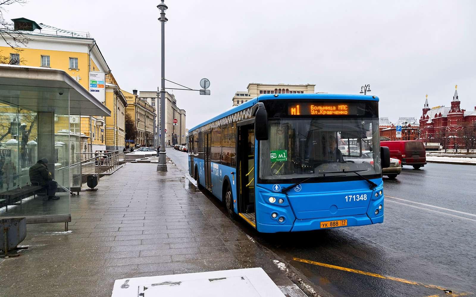 Реформа общественного транспорта: рейс спересадкой— фото 703567