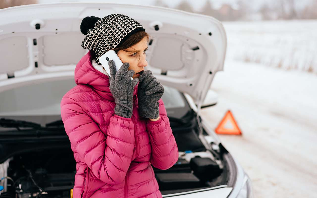 Машина незаводится нахолоде? 10возможных причин— фото 927687