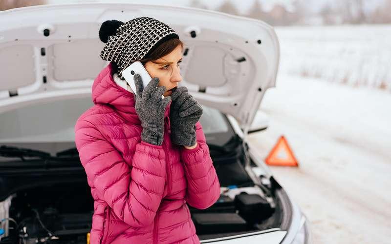 Машина незаводится нахолоде? 10возможных причин