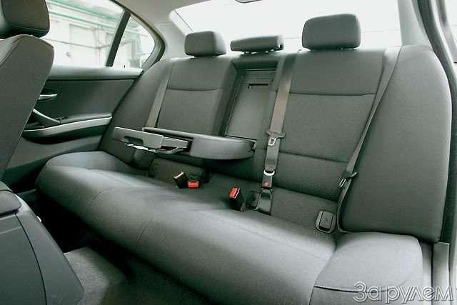 Тест Audi A42.0, Volvo S402.4, BMW 320i, Mercedes-Benz C230 Kompressor. Noblesse oblige— фото 56477