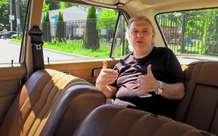 Вдвух машинах ДПС нашли взяток намиллион рублей