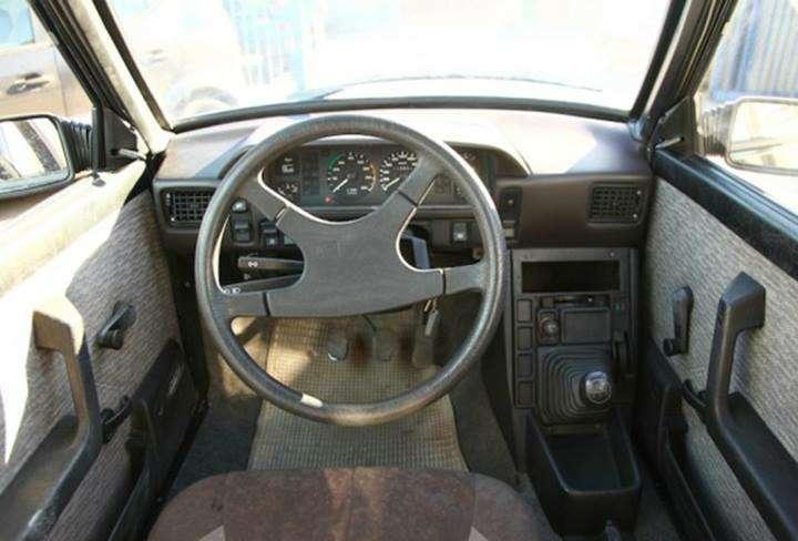 ВПольше создан антипробочный автомобиль набазе FSO Polonez