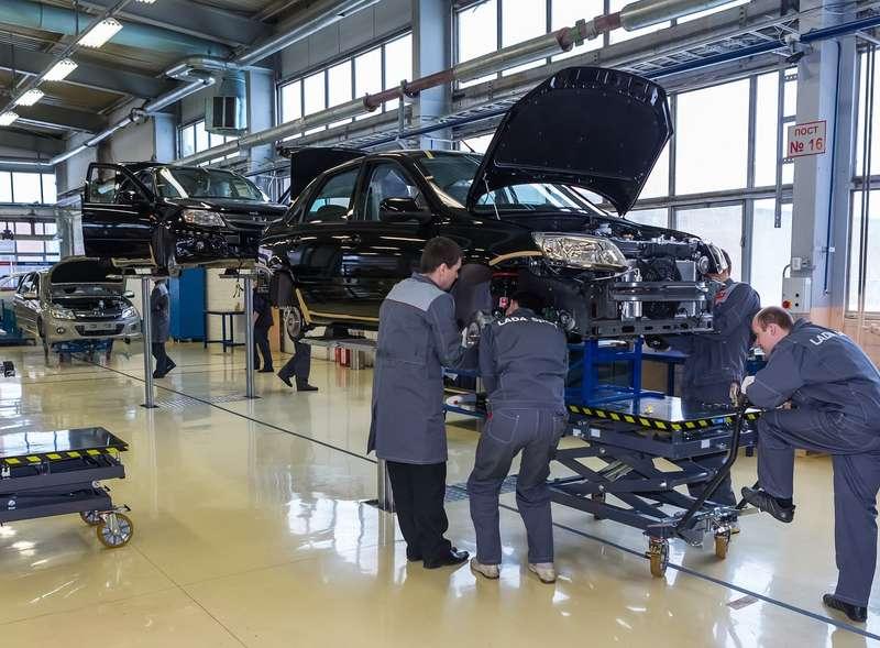 Российский автопром просит перенести сроки перехода надвигатели стандарта «Евро-5»