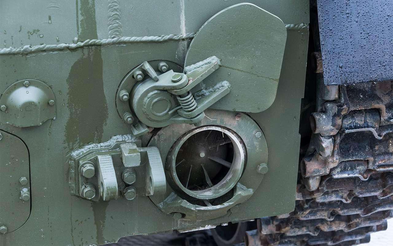 Битва десантуры: наша Ракушка против Штормера— фото 841058