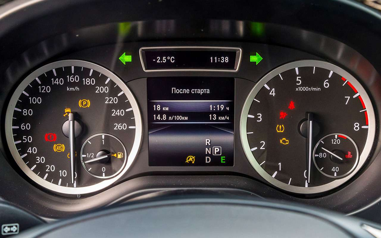 BMWX2и три вуме: большой тест компактного премиума— фото 868488