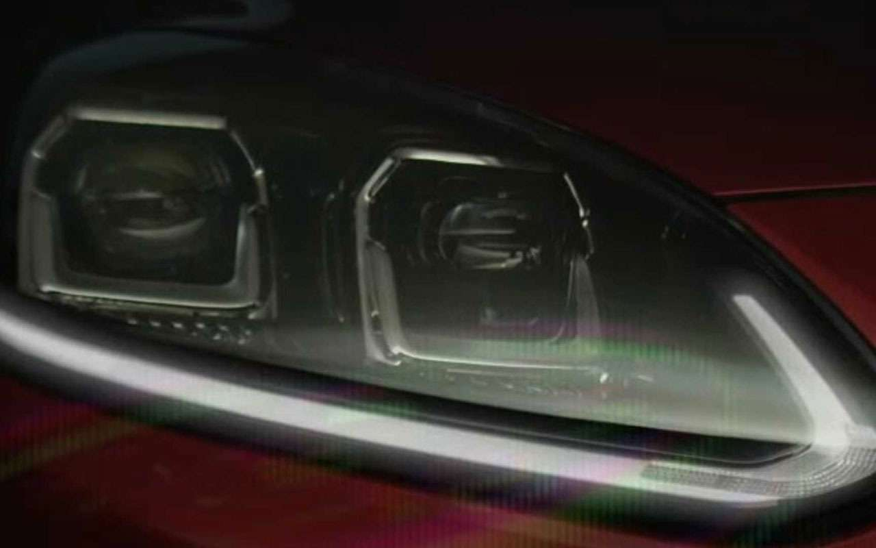 Новый Ford Kuga: опубликовано первое видео— фото 961347