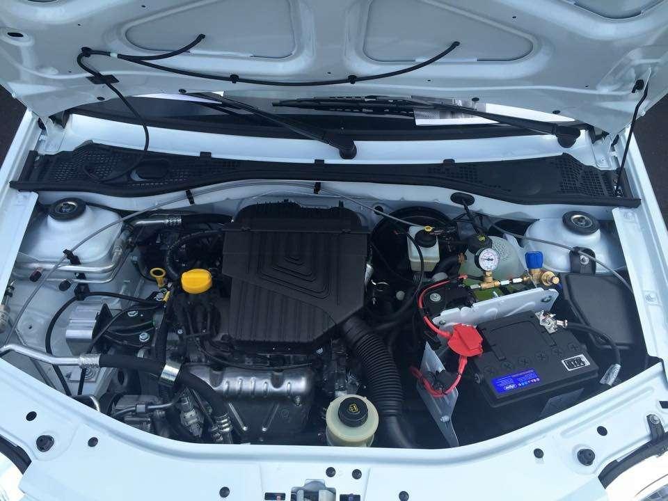 АВТОВАЗ выпустит Lada Largus нагазовом топливе— фото 383773