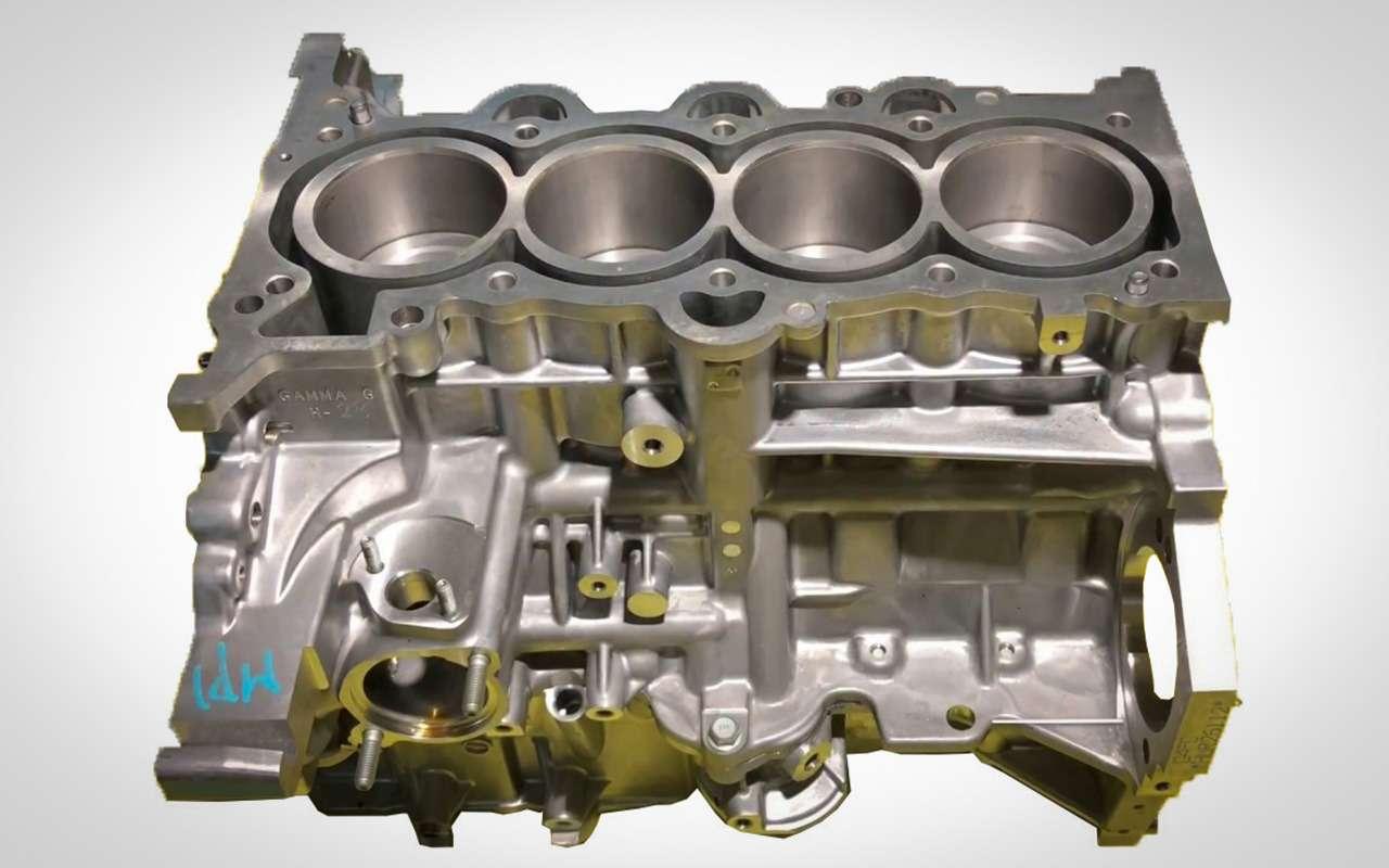 6 слабых мест моторов Hyundai иKia— фото 1239851