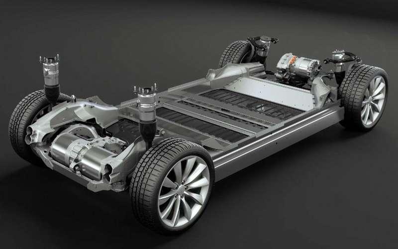 Новая батарея Tesla «миллион миль» обрушит цены наэлектромобили