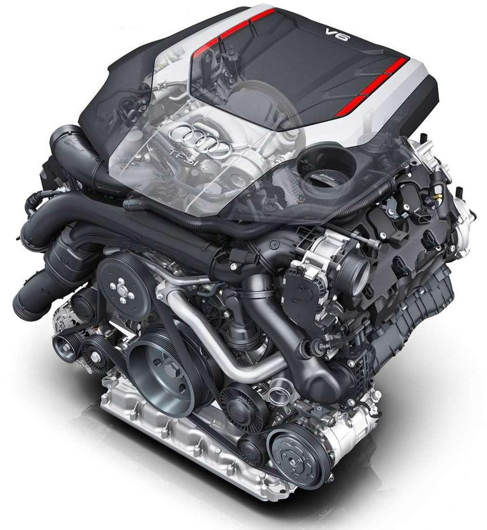 Спортивный семьянин Audi SQ5— тест ЗР— фото 768868