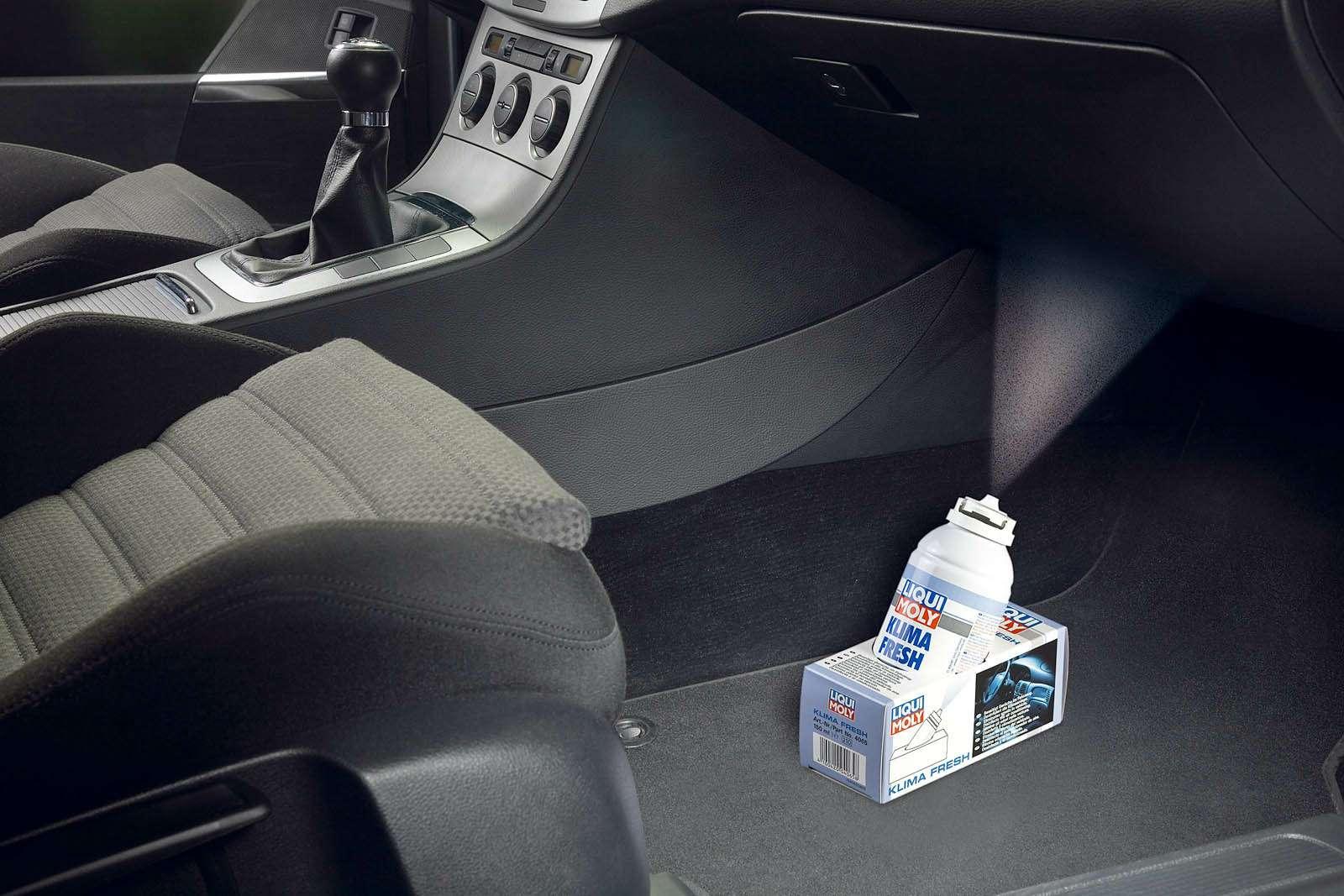 Какие опасности таит всебе запах нового автомобиля?— фото 644169