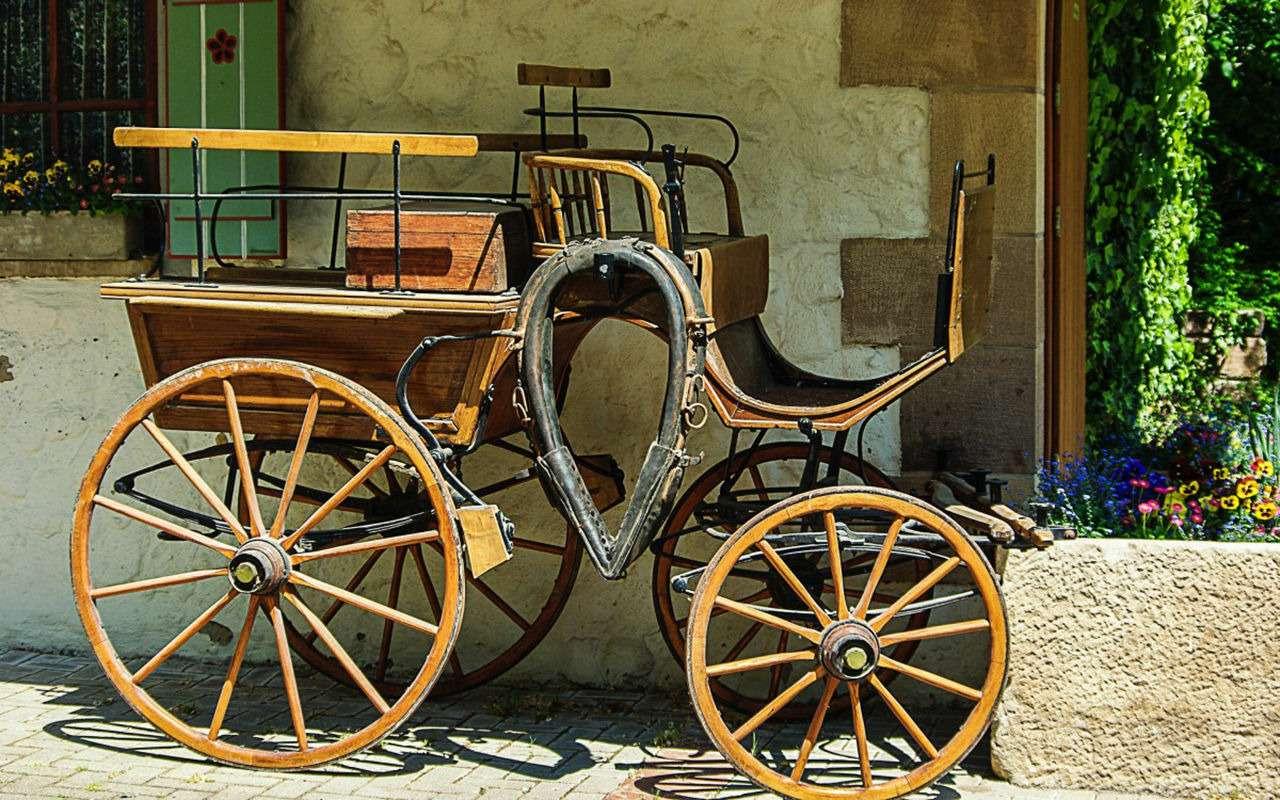 Какая подвеска автомобиля лучше— ликбез ЗР— фото 818552