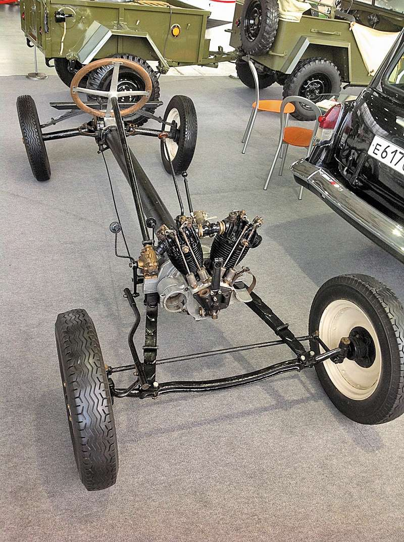 1929 НАМИ-1