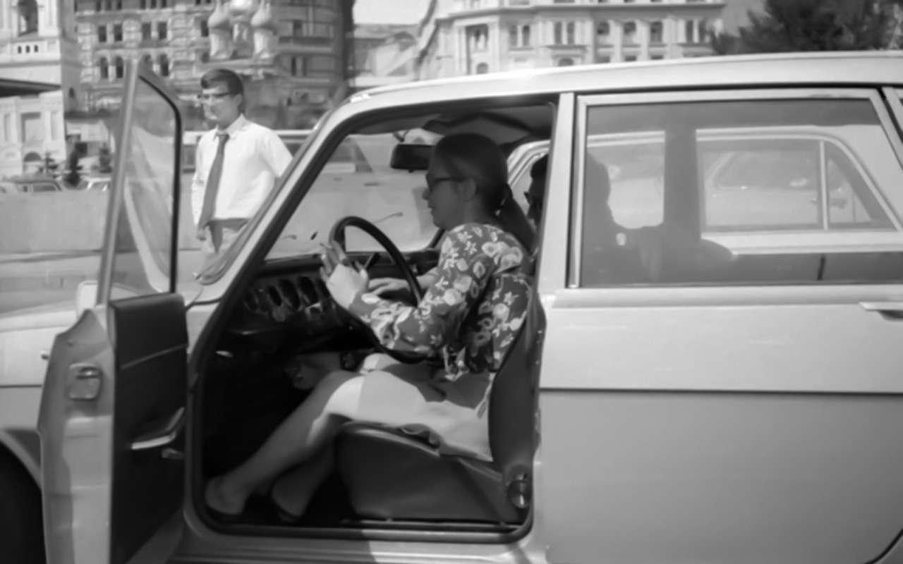 Автомобили советской богемы— как она добывала иномарки— фото 1101123
