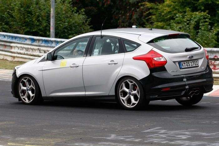 ford focus st facelift 004 no copyright