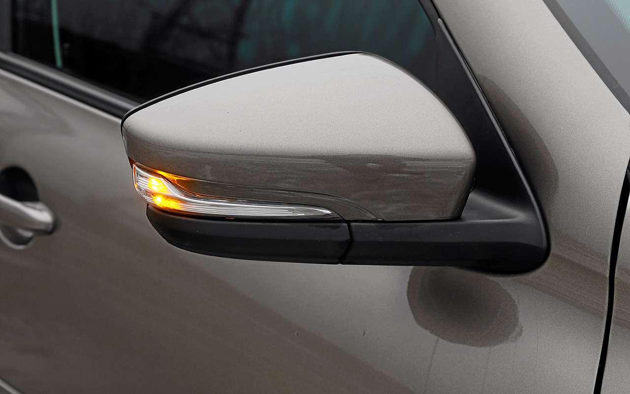 Datsun on-DO 2020: полный список обновлений— фото 1089803