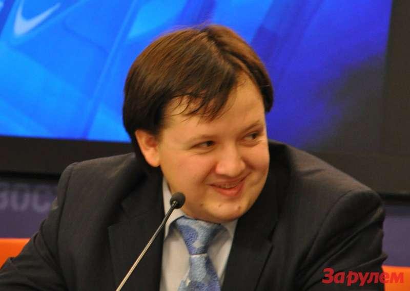 Александр Карташов.