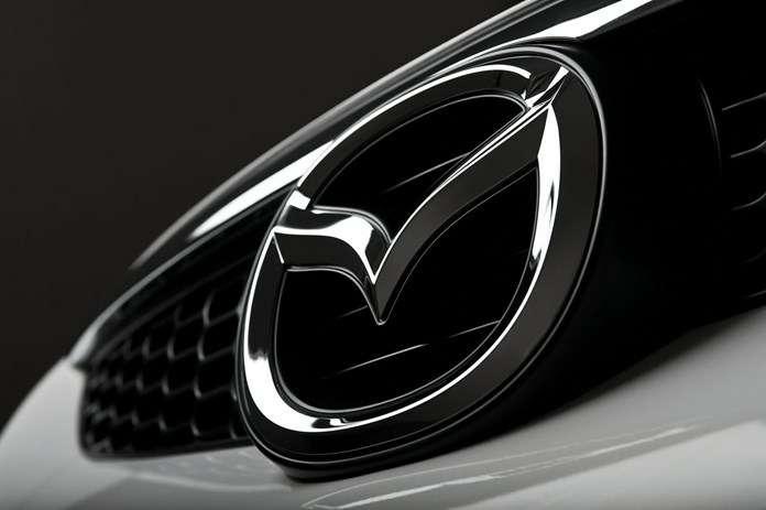 Mazda покажет биопластик дляавтомобилей, нетребующий покраски