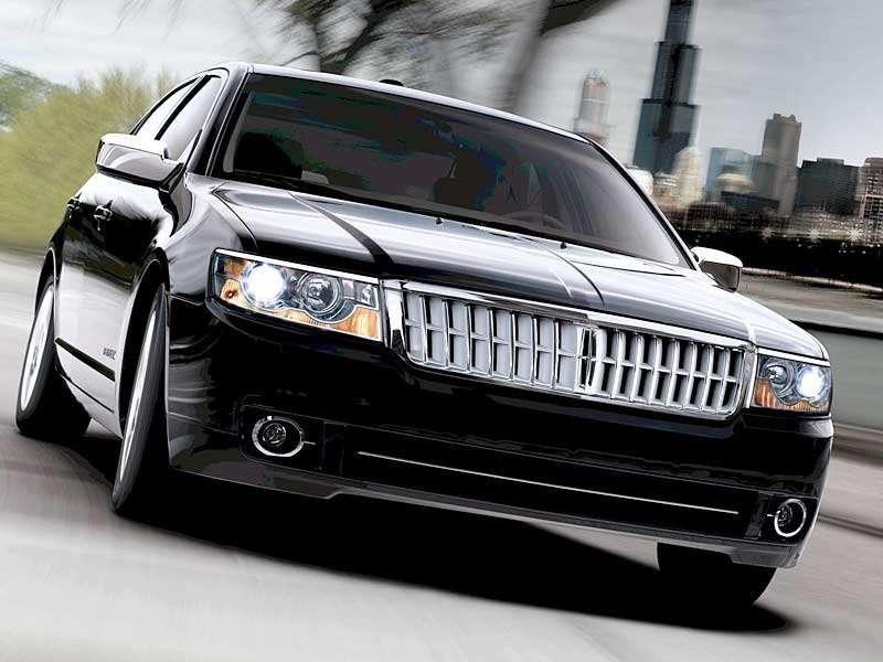США: Lincoln самый надежный, ваутсайдерах Mini!
