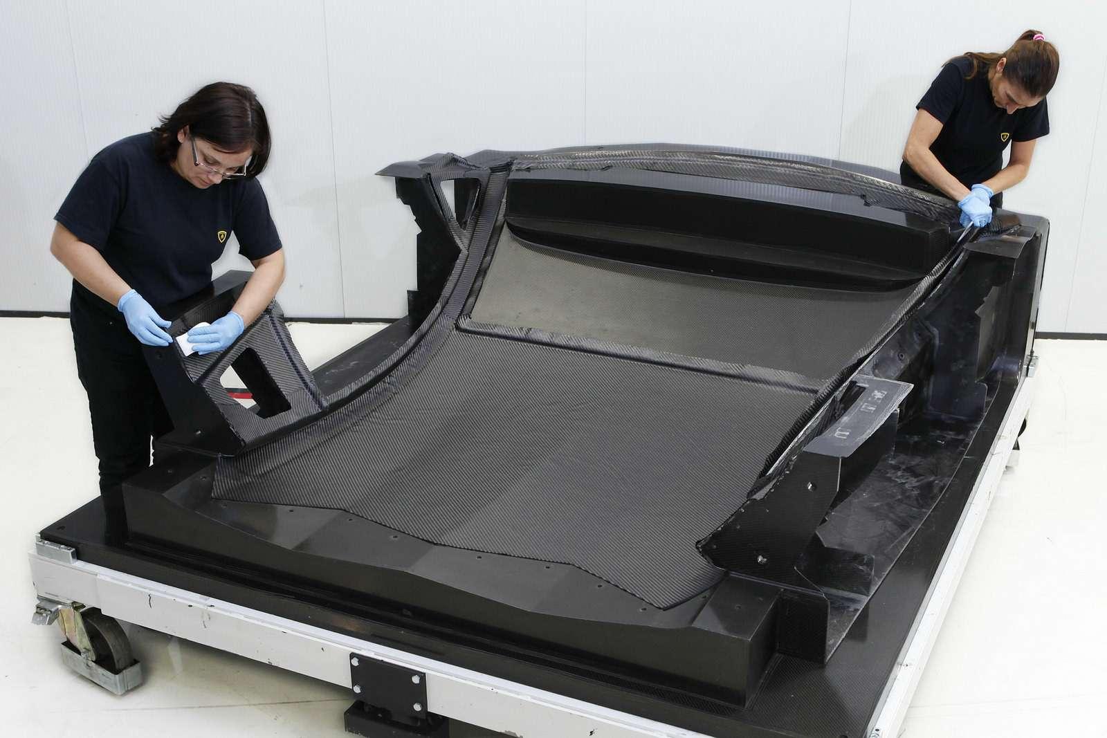 Lamborghini-Aventador-4