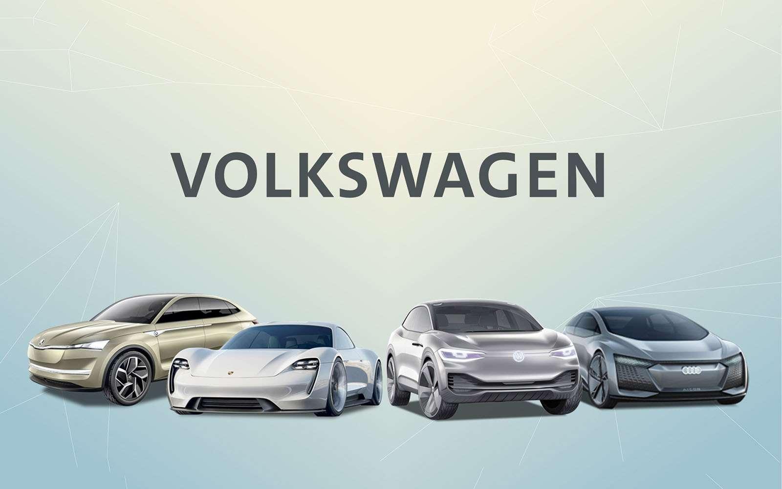 Volkswagen отправил вотставку председателя правления. Что мне сэтого?— фото 862206