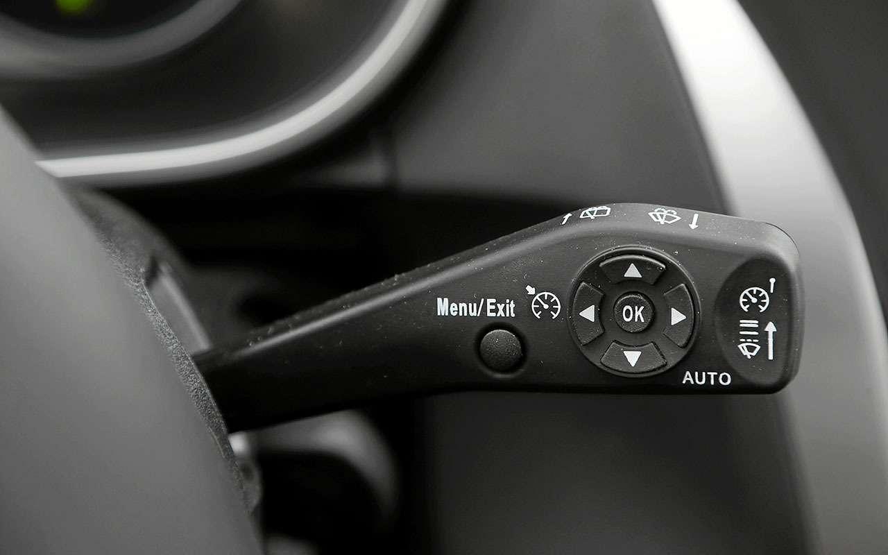 9 важных фактов про Datsun on-DO (теперь— обновленный)— фото 1083193