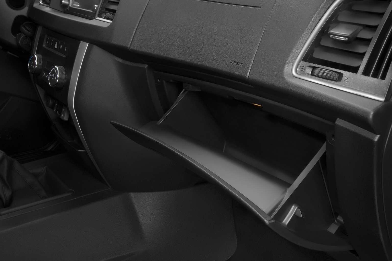 Обновленный УАЗ Патриот нацелился наэкспорт— фото 648334