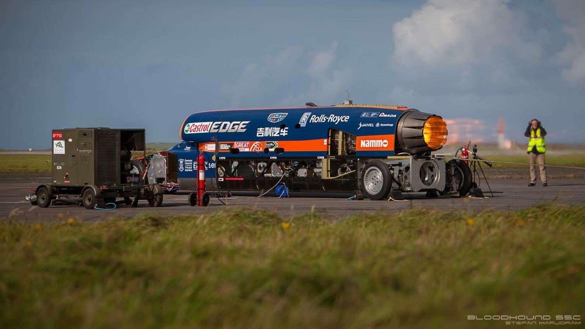 Имбы внебо— самые быстрые автомобили Земли— фото 811642