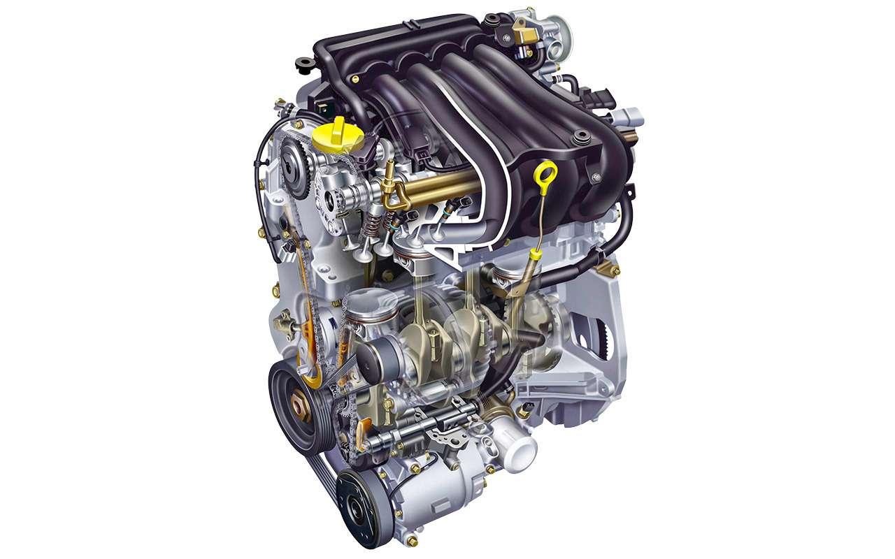 Renault Duster— все неисправности— фото 854994