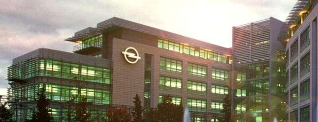 Opel выпустит городской электромобиль к2017 году