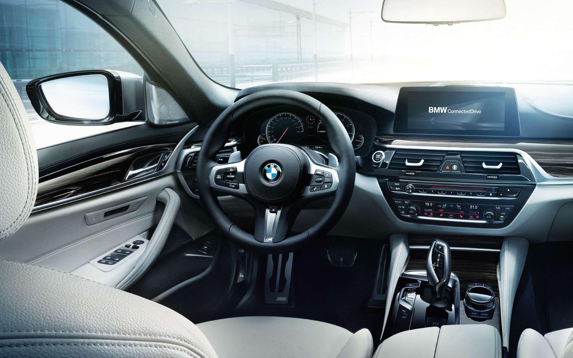 BMWне станет прекращать поставки машин из-за ЭРА-ГЛОНАСС— фото 694172