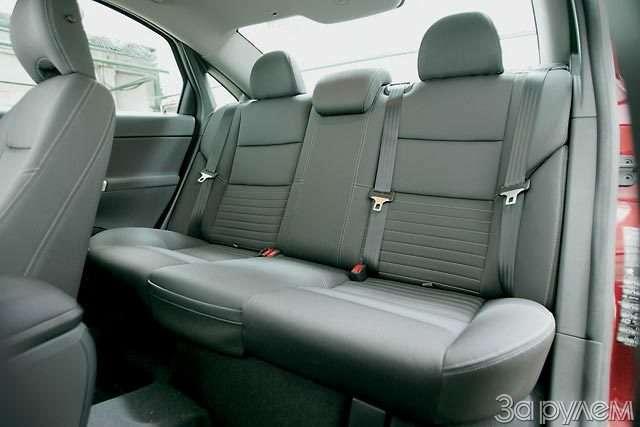 Тест Audi A42.0, Volvo S402.4, BMW 320i, Mercedes-Benz C230 Kompressor. Noblesse oblige— фото 56469