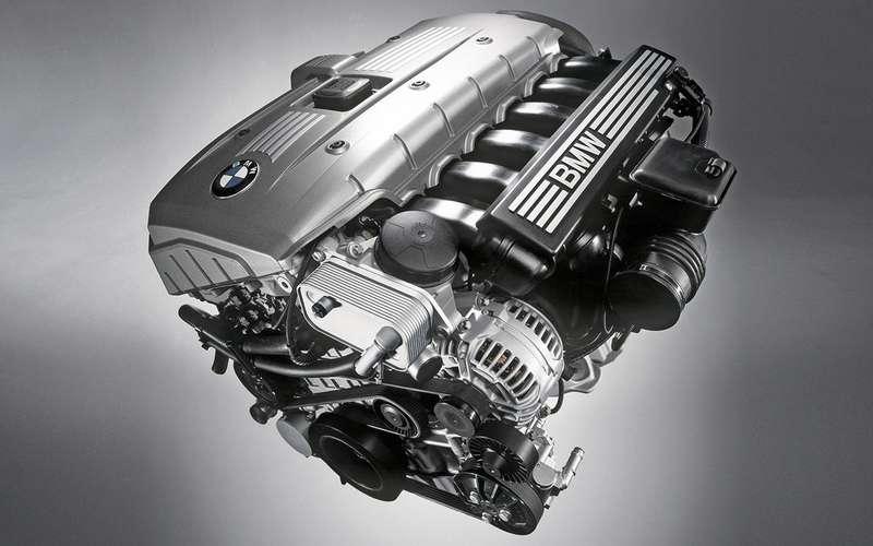 Тест драйв BMW 5‑й серии (F10): полный список проблем