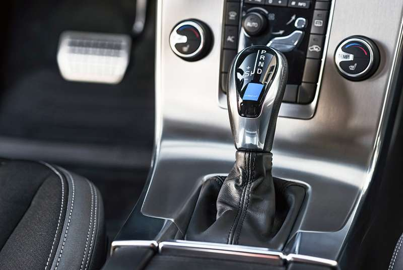 Volvo соспециями: дегустируем спортпакет Polestar