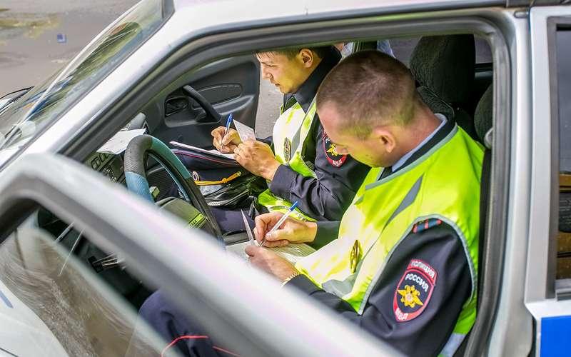 Полицейским разрешат вскрывать автомобили— как это будет?