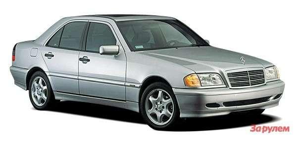 W202(1993-2000)