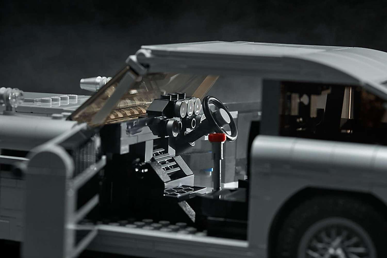 Хочешь машину как уДжеймса Бонда? Собери еесам!— фото 888213