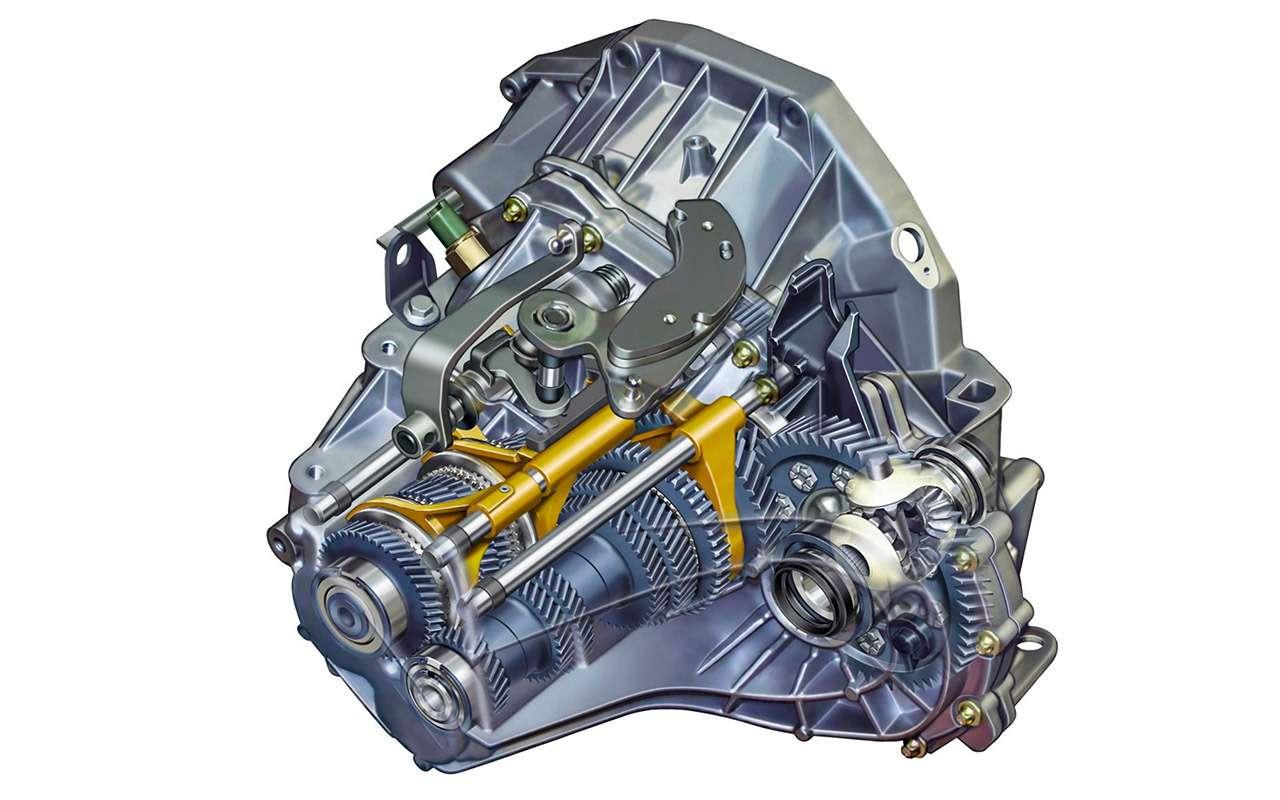 Renault Duster— все неисправности— фото 854995