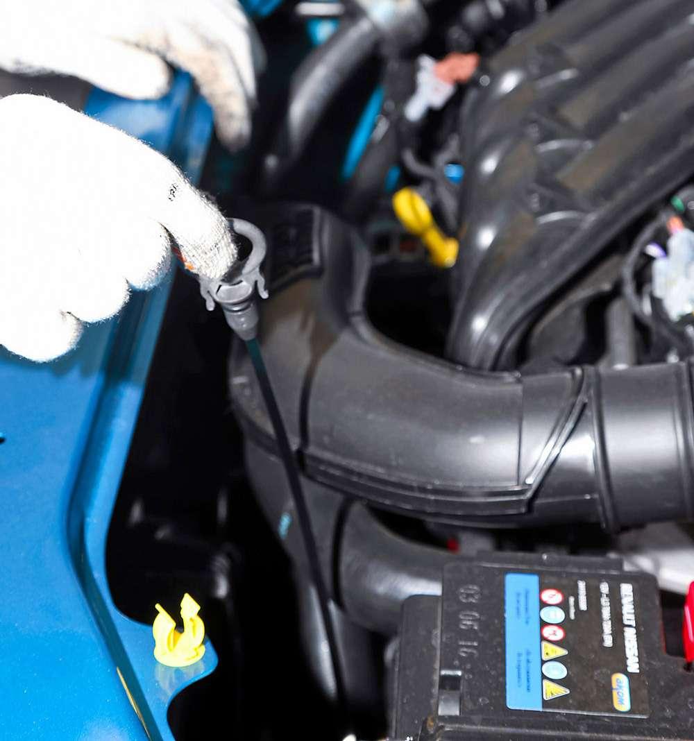 Тест Renault Kaptur CVT: проверка навариативность— фото 645100