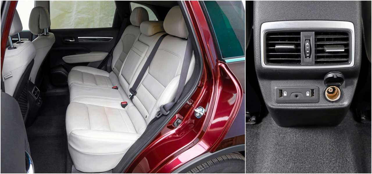 Hyundai Santa Feпротив конкурентов: большой тест кроссоверов— фото 931463