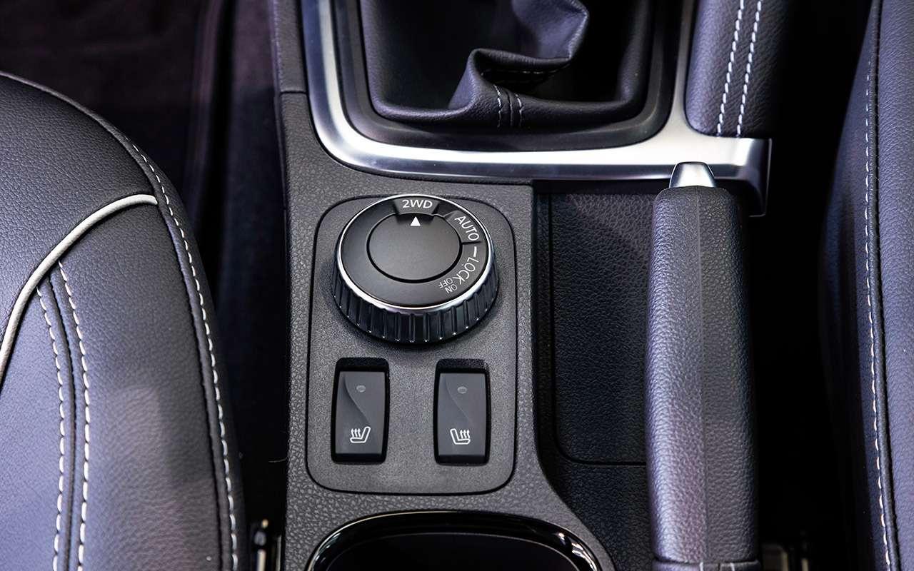 Renault Kaptur 2020: тест-драйв ивсе изменения— фото 1142426