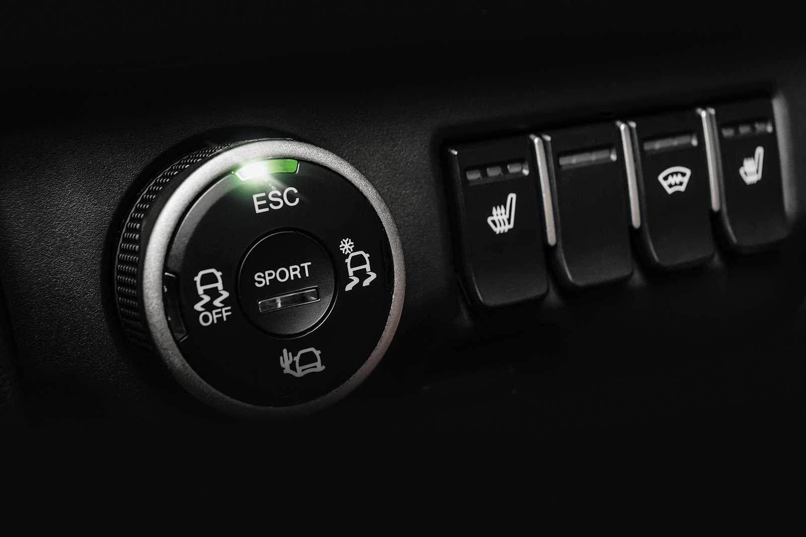 Lada XRAY Cross: все особенности модели— фото 905947