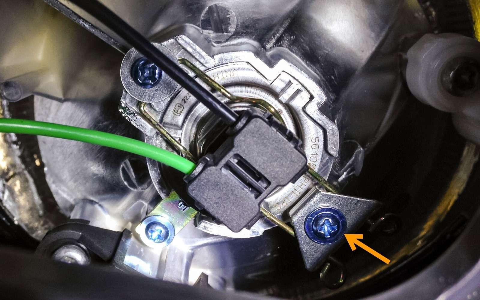 УАЗПатриот: тест-ремонт— фото 660539
