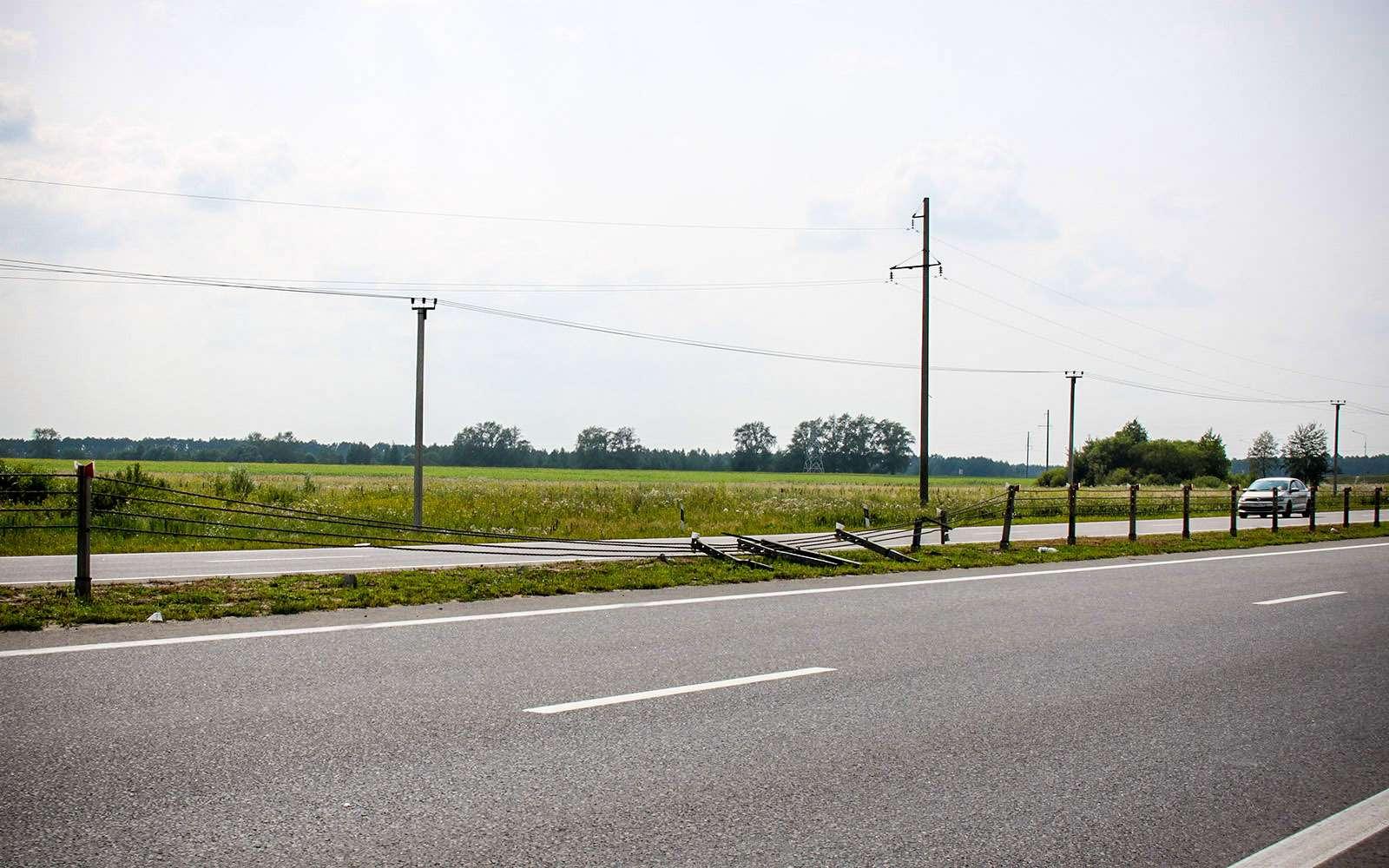 Откуда берутся опасные участки дорог— фото 612732