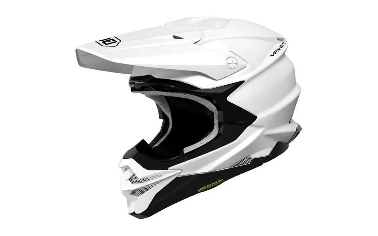 6 лучших шлемов дляэндуро. Отдоступных додорогих— фото 1229319